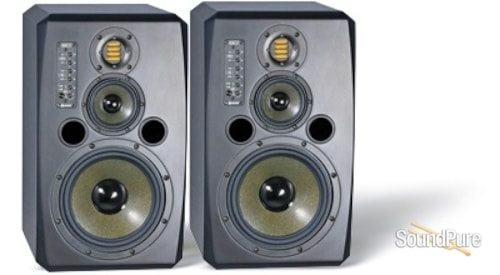 ADAM Studio Monitors S3X-V