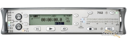 Sound Devices 702