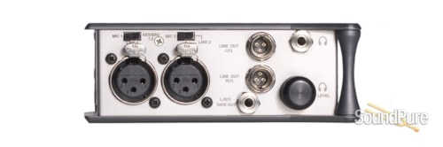Sound Devices 722