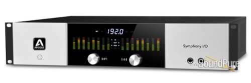Apogee Digital SYMPHONY 8 Analog wi
