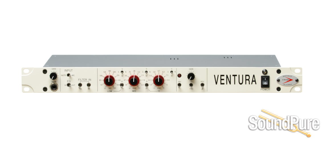 A Designs Audio Ventura