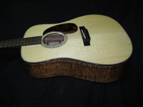 2012 Breedlove Master Class Axis