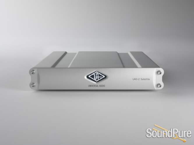 Universal Audio Satellite DUO Core