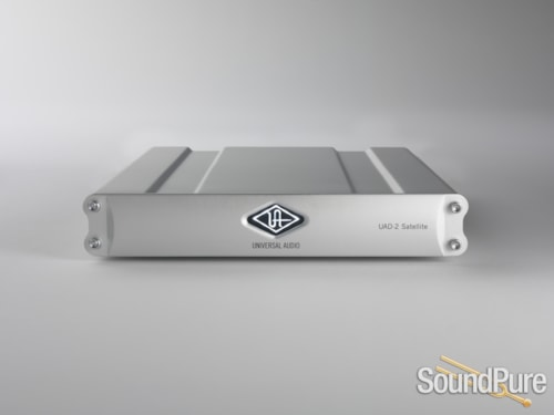Universal Audio QUAD satellite