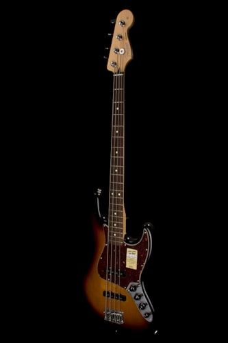 2012 Fender® Active Jazz Bass®