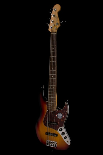 2012 Fender® Am Std J Bass® V RW