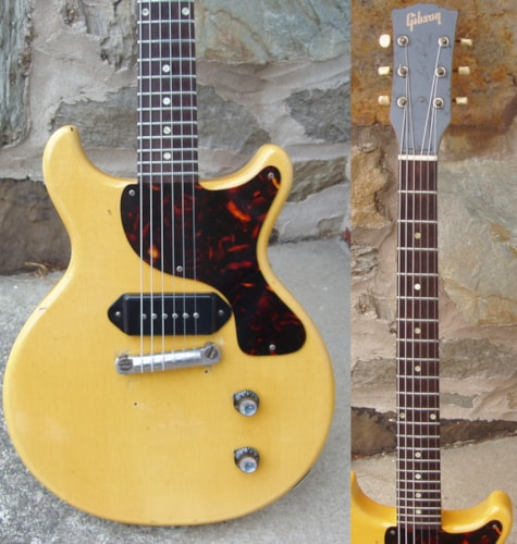 1959 Gibson Les Paul Jr TV