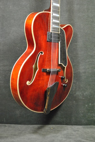 2012 EASTMAN Jazz Elite 16-7 14054