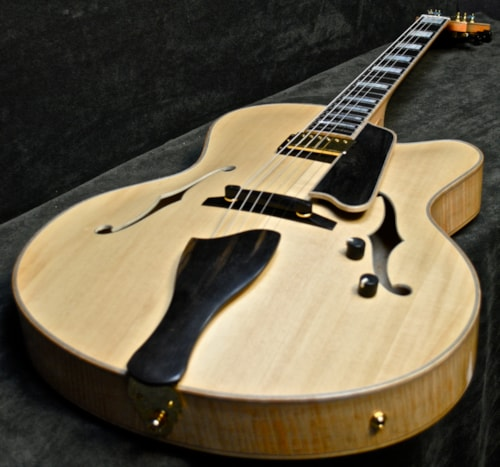 2012 Eastman Jazz Elite 17-6 9866