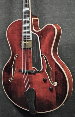 2012 EASTMAN Jazz Elite 17-6 14049