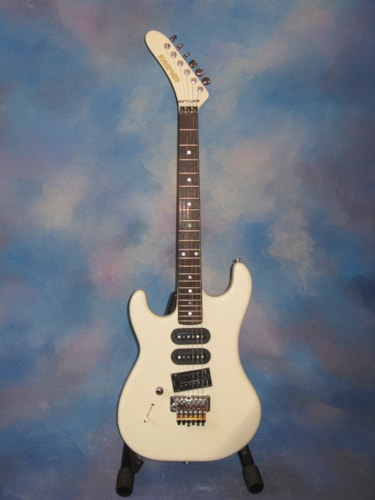 Kramer Prototype Lefty Strat® for Elliot Easton