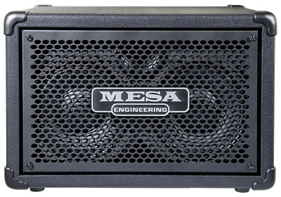 "Mesa Boogie 2-10""  Powerhouse Bass Cabinet"