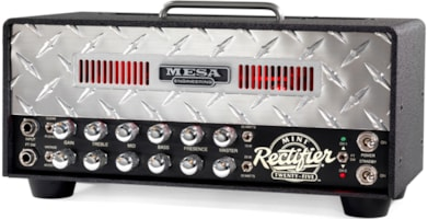 Mesa Boogie Mini Rectifier Twenty Five