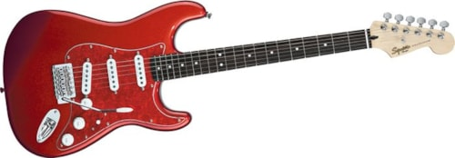 Squier® Vintage Modified Strat®