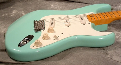 ~2012 Fender® Custom Shop 1957 Closet Classic® Stratocaster®