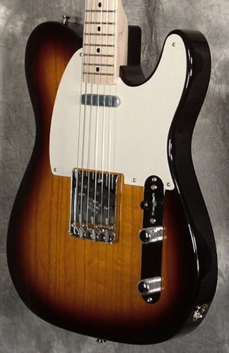 ~2012 Fender® Custom Shop 1952 NOS®, Telecaster®