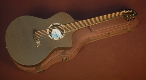 2012 Composite Acoustic OX