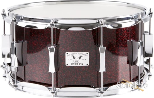 Pork Pie Percussion PP0714BRS