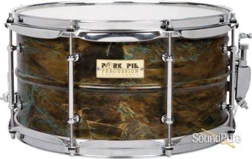 Pork Pie Percussion PP0713PB