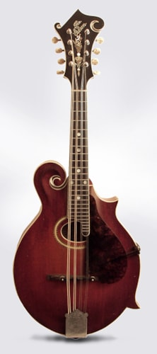 1913 Gibson F-4
