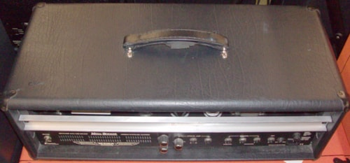 1999 Mesa Engineering Rect-O-Verb 50