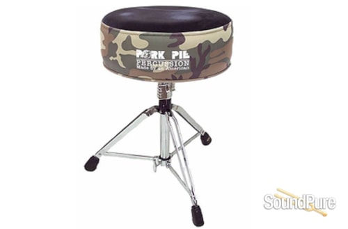 Pork Pie Percussion Camo