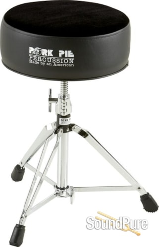 Pork Pie Percussion PPRTH