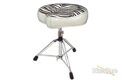 Pork Pie Percussion Big Silver