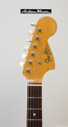 1966 Fender Music Master II