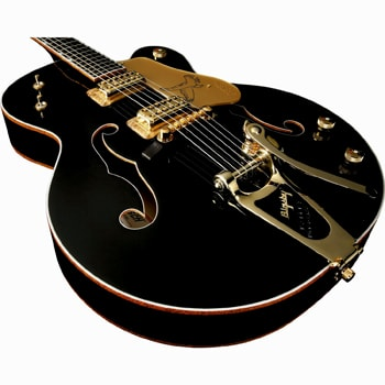 Gretsch® Black Falcon G6136T Guitar