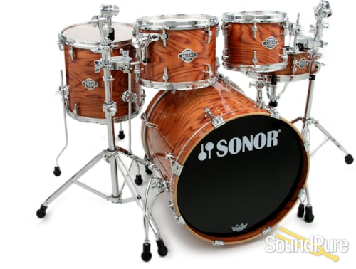 Sonor Drums Ascent-StudioNG