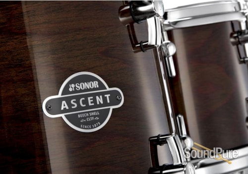 Sonor Drums Ascent-JazzDN