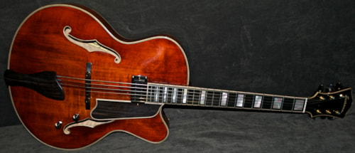 2012 EASTMAN Jazz Elite 17 30024
