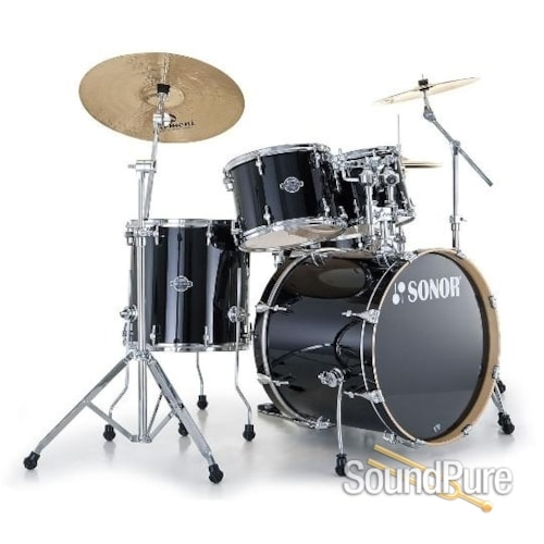 Sonor Drums Essential-Stage2PB