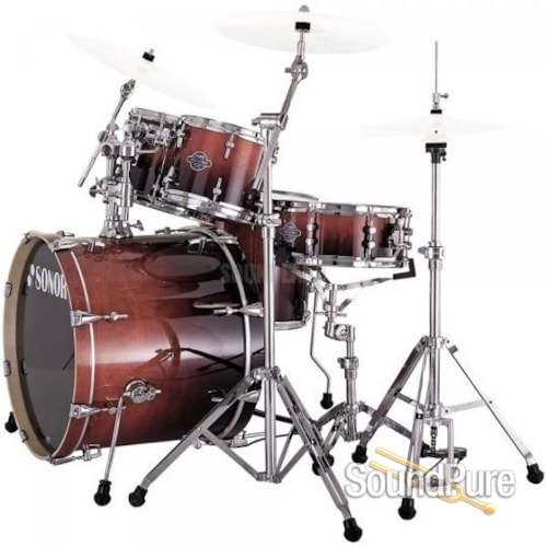 Sonor Drums Essential-Stage2BRF