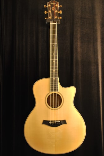 2012 Taylor GS-CE Fall Limited