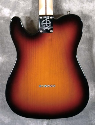 2012 Fender® American Special Telecaster®