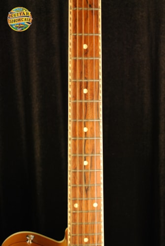 Fender® Koa Resonator