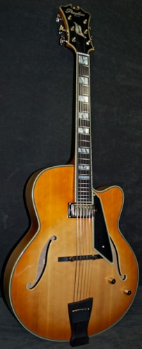 "Peerless Monarch ""Jazz City"" 9537"