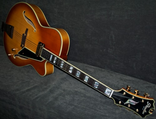 "Peerless Monarch ""Jazz City"" 9496"
