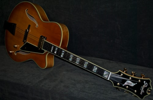 "2014 Peerless Monarch ""Jazz City"" 9547"