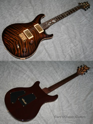 2007 Paul Reed Smith Custom 22  Private Stock (#PRS0002)