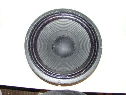 Celesion G-12-H 80 / Sounds like an EV/a superb speaker!