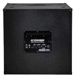 Gallien Krueger 410 MBP Powered Bass Cabinet