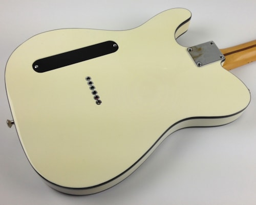 Fastback Jeff Rouse Signature