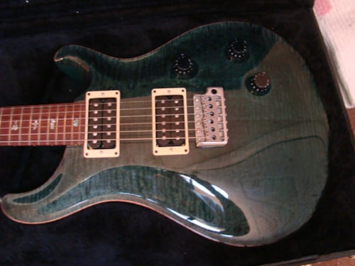 2002 PRS Custom 24 / Wide-Thin / 10 Top / HFS & Vintage
