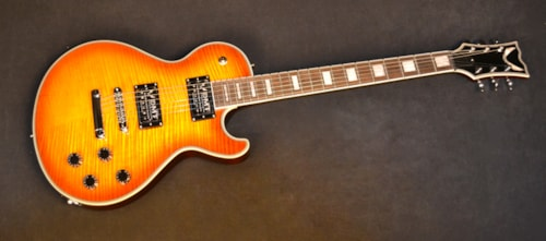 2013 Dean Thorobred Deluxe