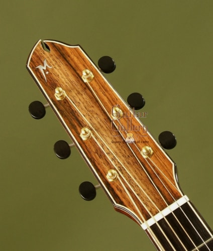 2012 Maingard OM Cutaway on Sale