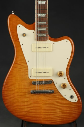 Fano Alt De Facto JM6 - NAMM Guitar - Open Box Extra Savings