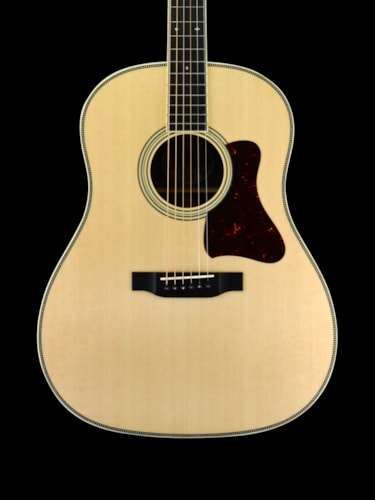 2013 Collings CJ (In D2H Clothing!)
